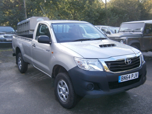 4x4 Vehicles For Sale